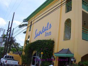 Sandals Inn in Montego Bay