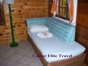 Room 319 children sleeping area