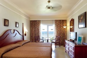 Room at RIU Montego Bay