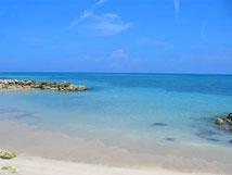 Beach at Decameron Club Caribbean