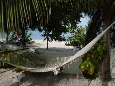 Hammock at Breezes Montego Bay