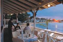 Jamine Delta Restaurant at Decameron Club Caribbean
