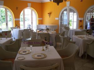 Casanove Restuarant at Couples San Souci