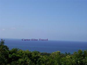 Amazing Oceanview at Couples San Souci