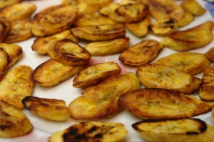 Jamaican Plantain