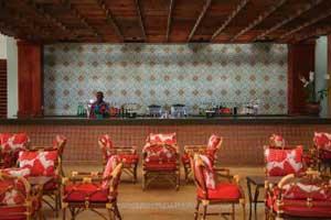Sunset Resort & Spa Bar