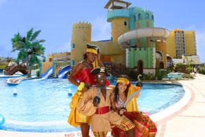 Sunset Resort & Spa Kid Activities