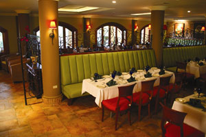 Sunset Resort La Bella Vita Restaurant