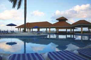 Sunset Resort & Spa Pool