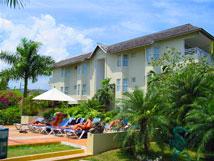 Suites at Decameron Club Caribbean