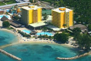 Sunset Resort & Spa, Montego Bay