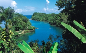 Port Antonio Blue Lagoon