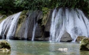 Port Antonio Reach Falls