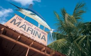 Port Antonio Marina