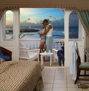 Grand Lido Braco Oceanview Room