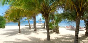 Grand Lido Braco Beach Area