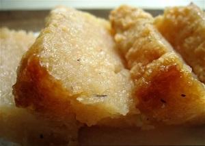 Sweet Cassava