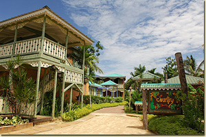 Country Country in Negril, Jamaica