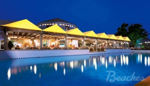 The Mill Restaurant at Beaches Negril