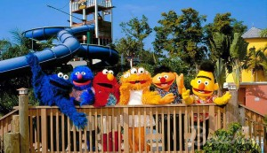 Kids Entertainment Team at Beaches Negril