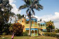 Grand Pineapple Beach Resort Grounds