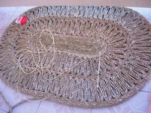 Round Mat for sale