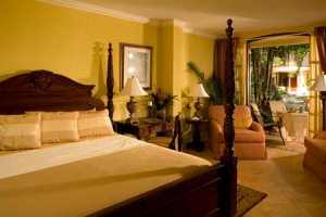 Sandals Dunns River Suite
