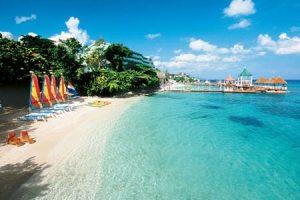 Sandals Ocho Rios Beach