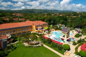 Sandals Ocho Rios Overview