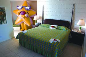 Starfish Trelawny Guest Room