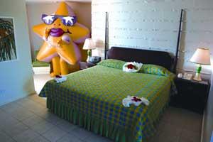 Starfish Trelawny Guest Room