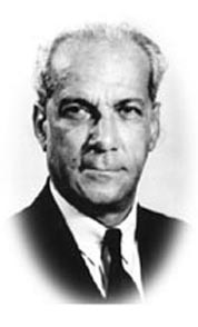 Norman Washington Manley