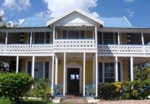 Waterloo Guest House