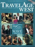 Cover of Travel Age West