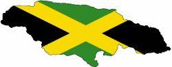 Jamaica colors