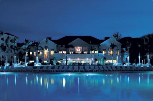 The RitzCarlton Golf  Spa Resort Rose Hall Jamaica Certified